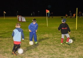 Minis & Juniors Skills Aquisition Program - Super League-2