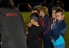 Minis & Juniors Skills Aquisition Program - Super League-9
