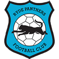 Ryde Panthers FC a